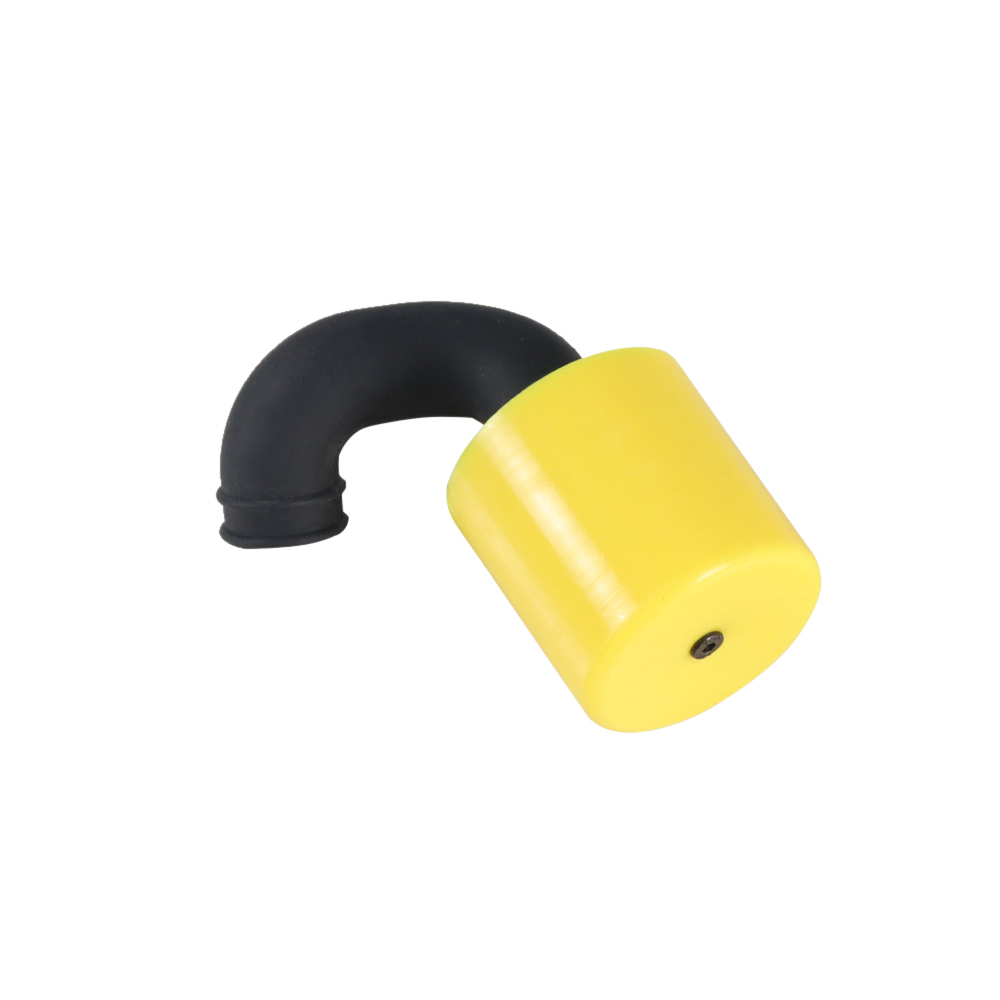 1/8 RC Car Air Filter Mushroom Head Universal For Hobby Model Nitro Car Buggy Truck Hop-Up Parts HSP Axial HPI Traxxas Himoto Redcat Losi yellow