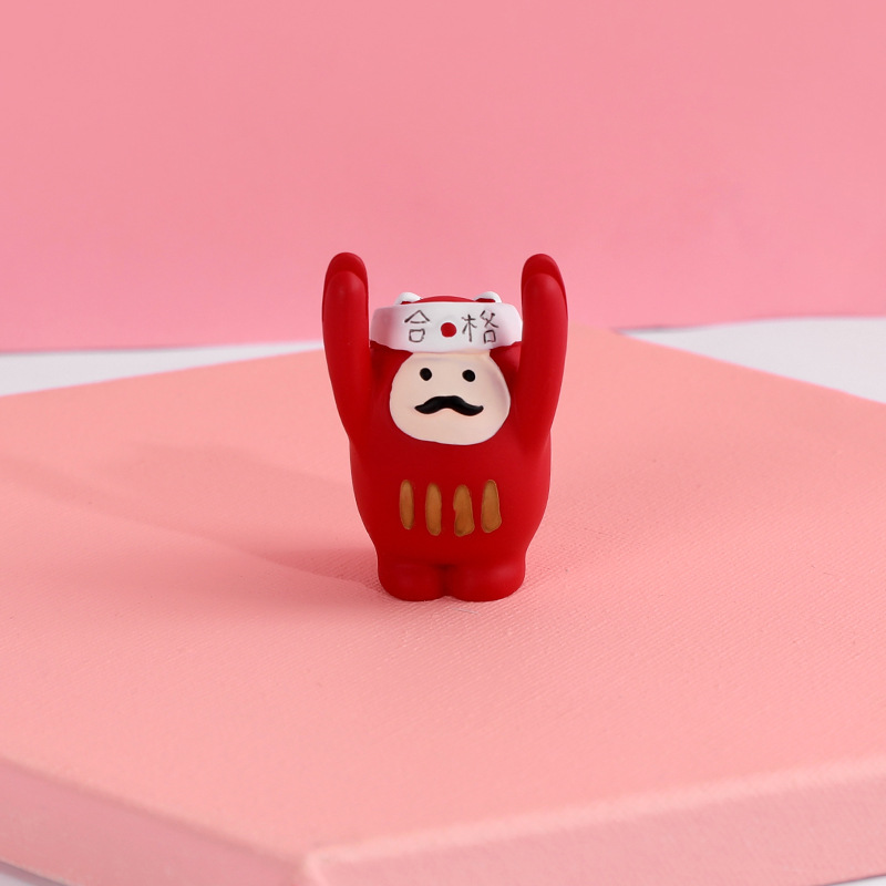 Cartoon Shaped Message Clips Picture Frames Home Business Desktop Card Holder Red qualified Dharma