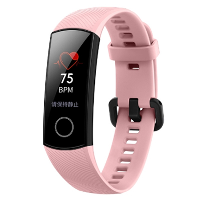 Original HUAWEI Honor Band 4 Smart Wristband Pink