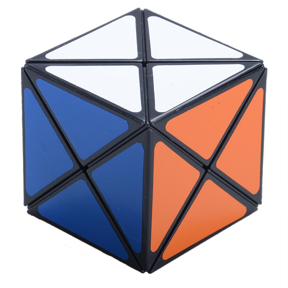 [US Direct] MF8 Magic Cube Intelligence Test Black