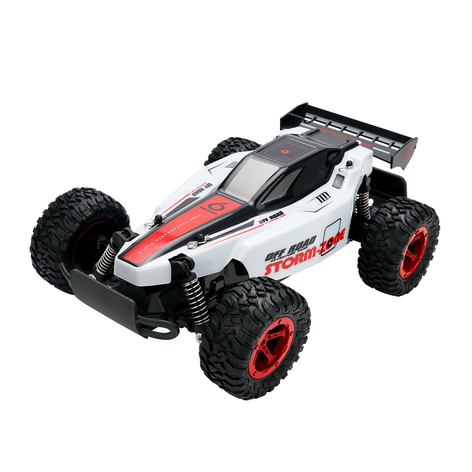 1:14 2.4G RC Racing Car 4WD Remote Control High Speed Electric Racing Climbing RC Stunt Car Drift Vehicle Model Toy For Boy red