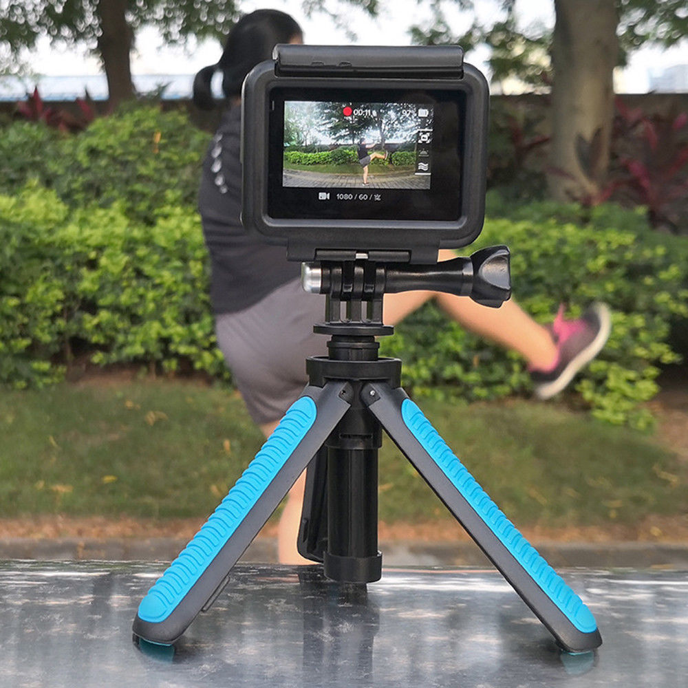 Mini Portable ETripod for Go Pro