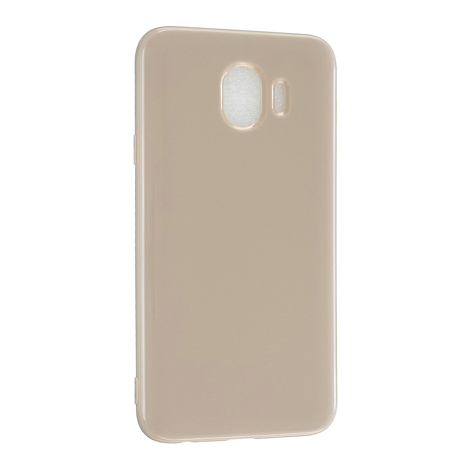 For Samsung J4 2018/J4 Plus/J4 Core/J4 Prime Protective Shell Classic Cellphone Cover Thickened Phone Case Khaki
