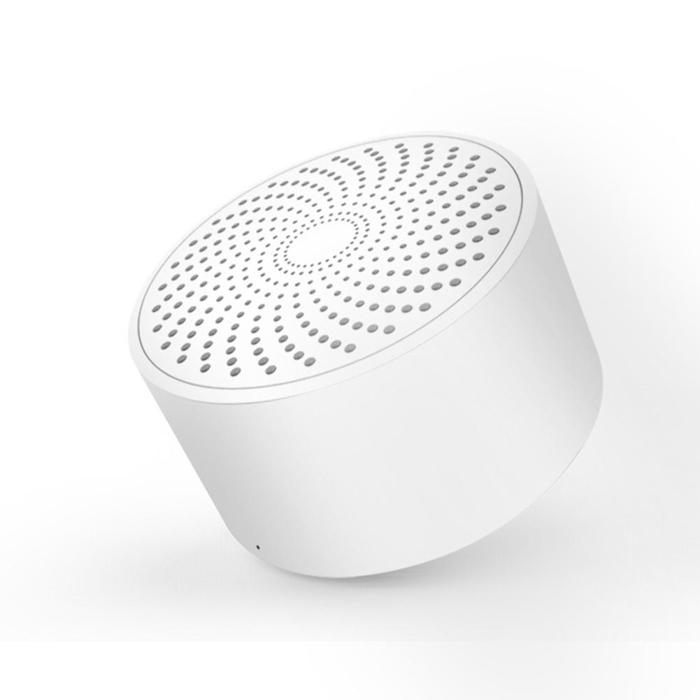 Bluetooth Speaker AI Portable Wireless Speaker white