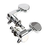 Guitar Tuning Pegs Machine Head Tuners