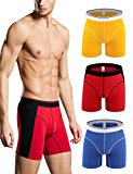 Pure Color Lengthen Mid-rised Shorts for Men White