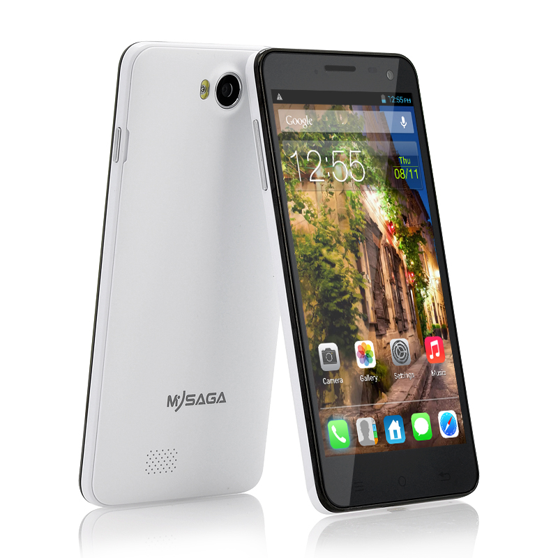 MySaga M2 Inch Android Quad Core Phone