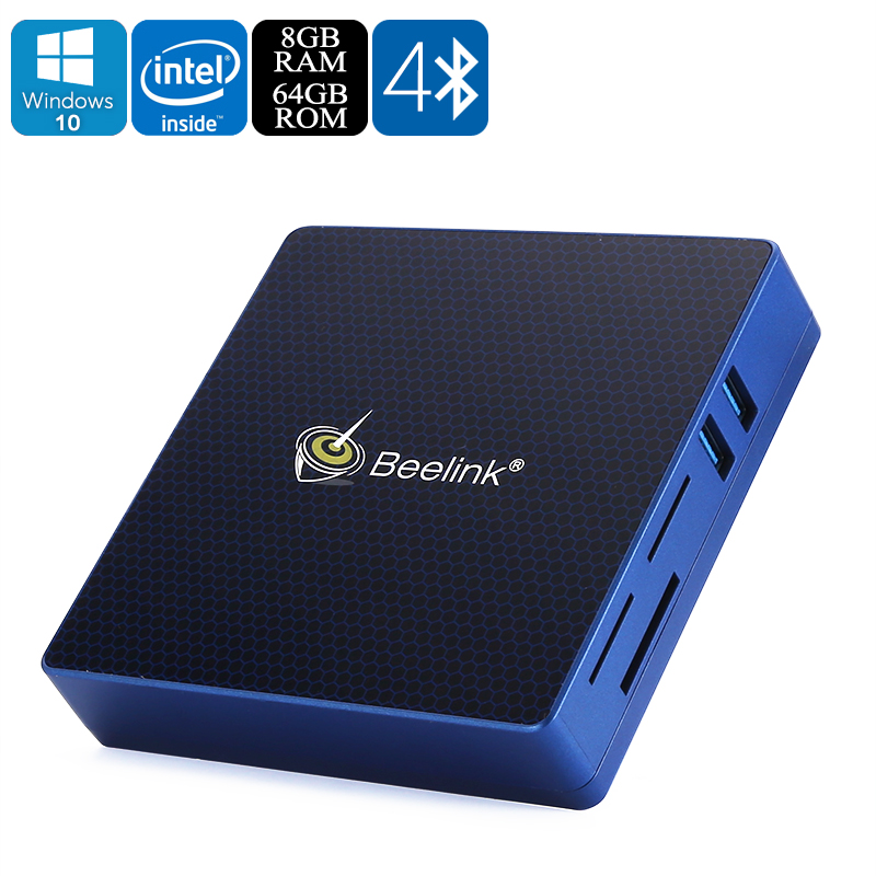 Wholesale Beelink M1 Mini Pc Mini Computer From China