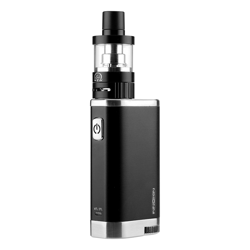 Innokin SmartBox Electronic Cigarette (Black)