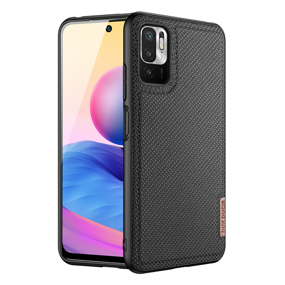 Protective Case Mobile Phone Protective Cover For Redmi Note 10 5g Satin black_Redmi Note 10 5G