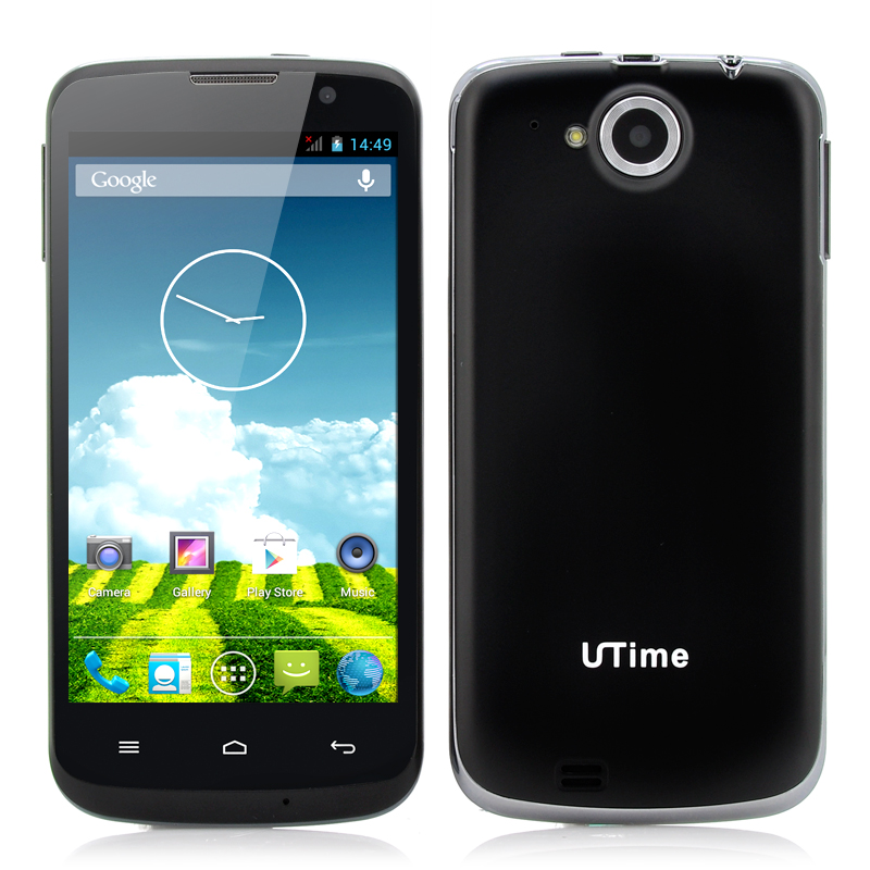 UTime U100S Android 4.2 Phone (B)