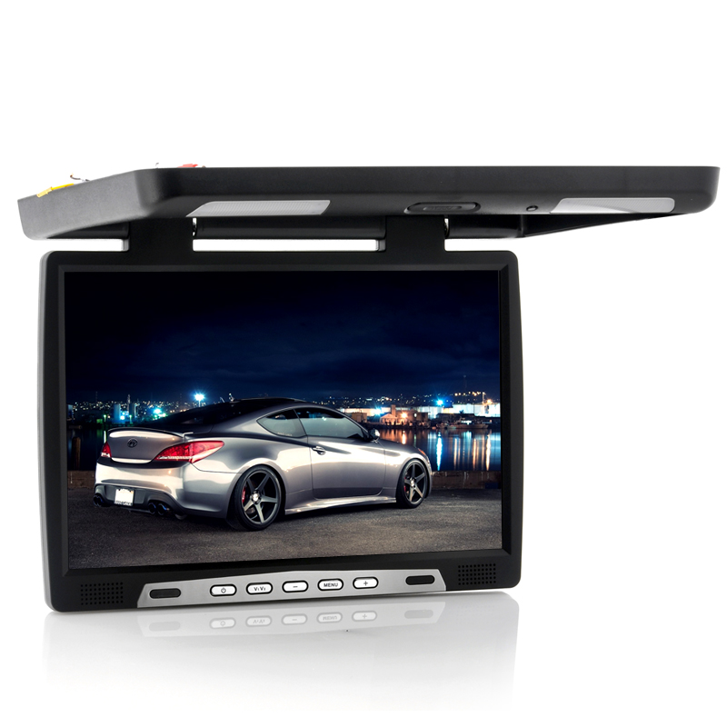 Wholesale 17 Inch Car Monitor Roof Mounted Monitor From