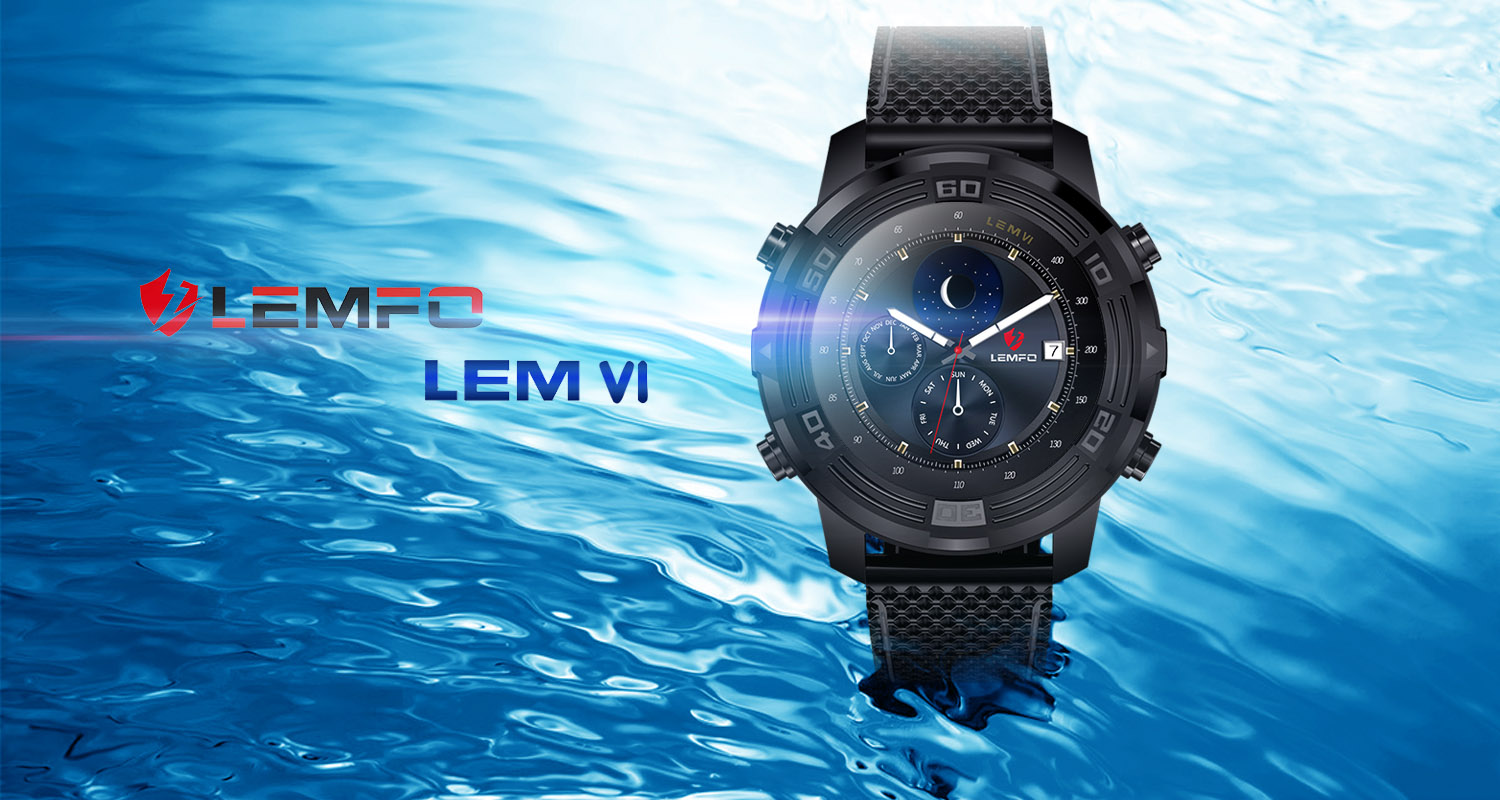 Smart Watch Phone - Bluetooth 4.0, Android OS, 3G, 1IMEI, App Support, IP67, Quad-Core CPU, 16GB Memory, Pedometer, Google Play