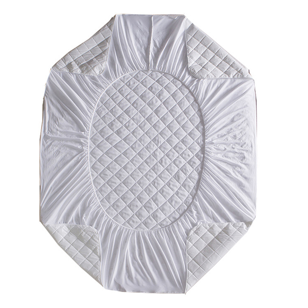 Waterproof Bedspread Mattress Topper Infants Urine Pad for Bed Supplies