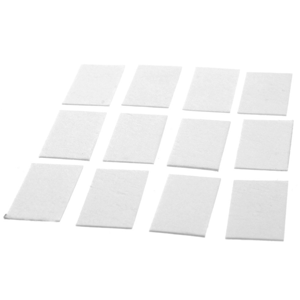 Camera Anti-fog Insert For GOPRO HERO 3+/4/5 Motion Camera Accessories 12 pcs White