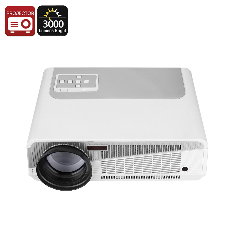 3000 Lumen HD Projector 'Matrix'