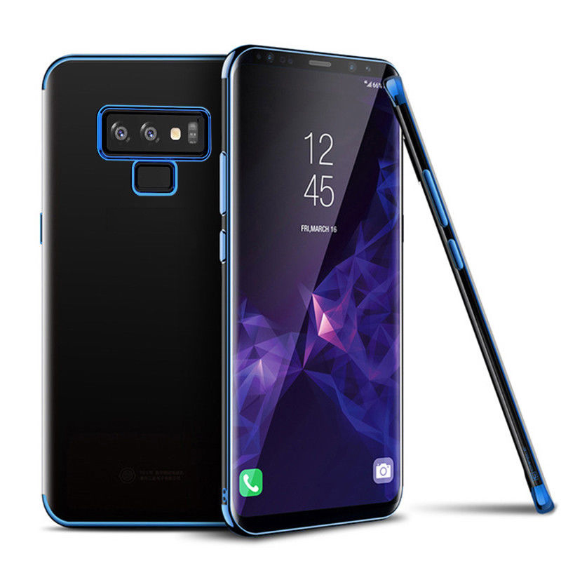 Samsung Galaxy Note 9 Shockproof Case Cover