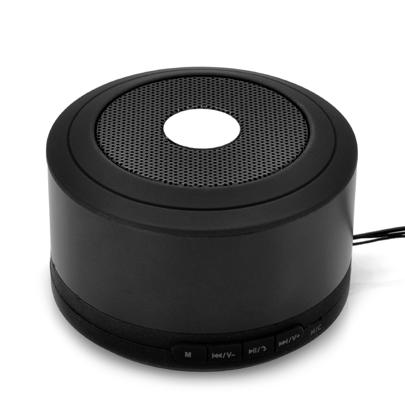 Mini Bluetooth  Speaker w/ Microphone