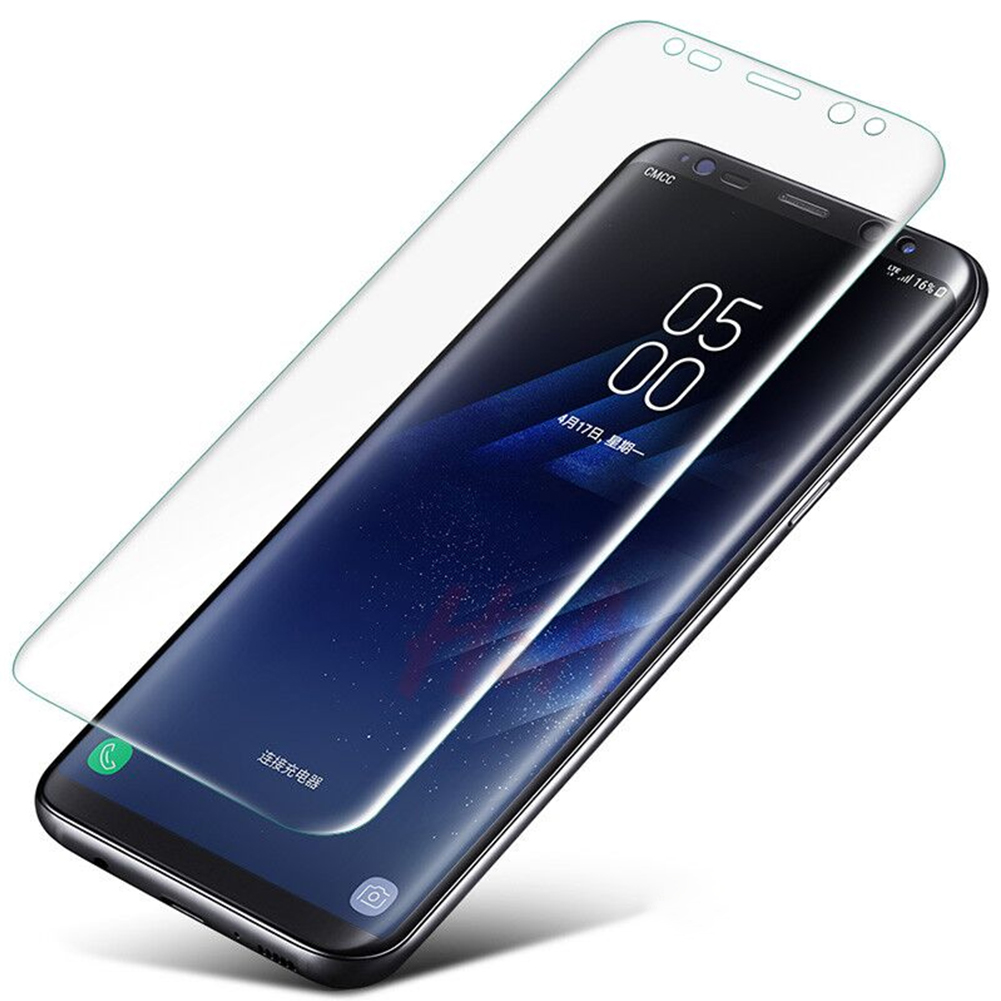 for Samsung HUAWEI OPPO Full Screen Explosion-proof Tempered Glass Screen Protective Film