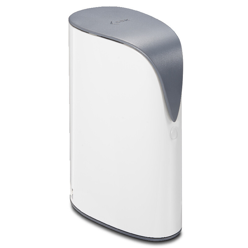 3TB Home Cloud Storage - High Speed Transfer, USB 3.0, WiFi Connection, App Remote Access, Backup Features