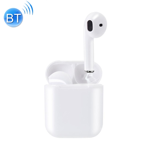 TWS i10 Max  Bluetooth 4.2  EarBuds White