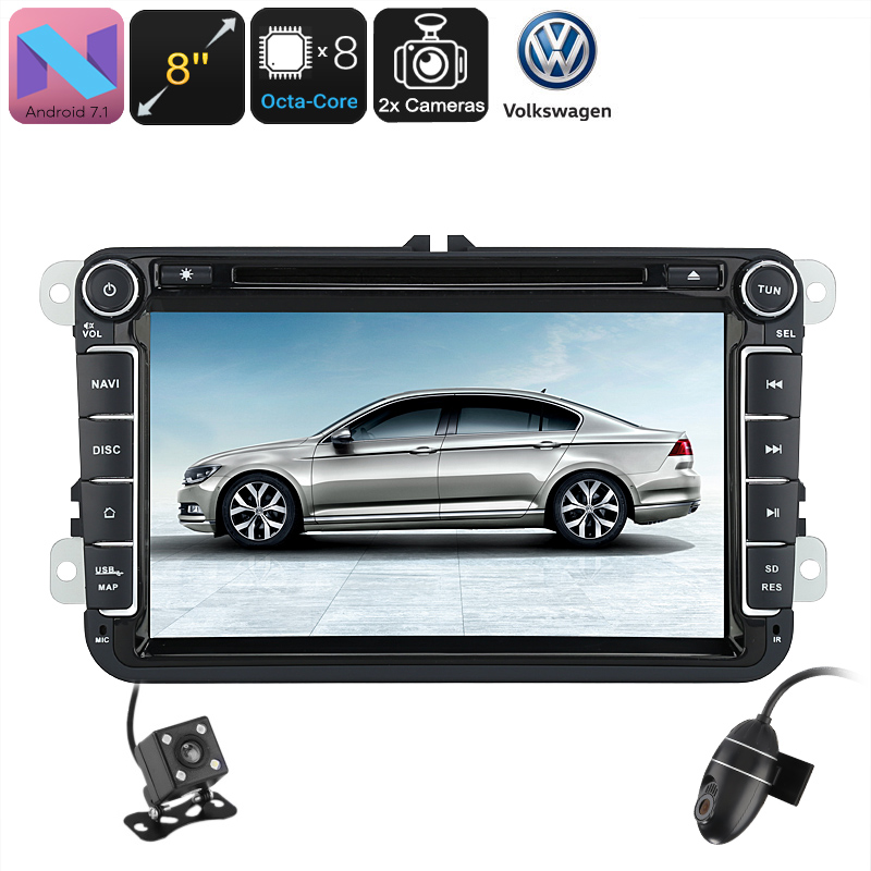wholesale 2 din car dvd player vw passat from china. Black Bedroom Furniture Sets. Home Design Ideas