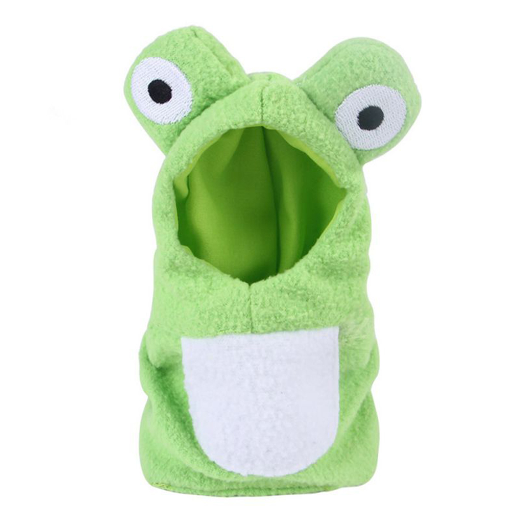 Pet Cosplay Clothes  Cute Cartoon Costume for Adults Bird Parrot S