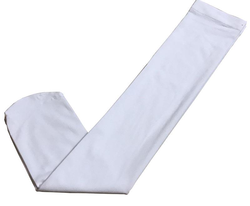 Children Kids Dress Maid Cosplay Cute Dress for Halloween Festival Wearing Thigh white socks_M
