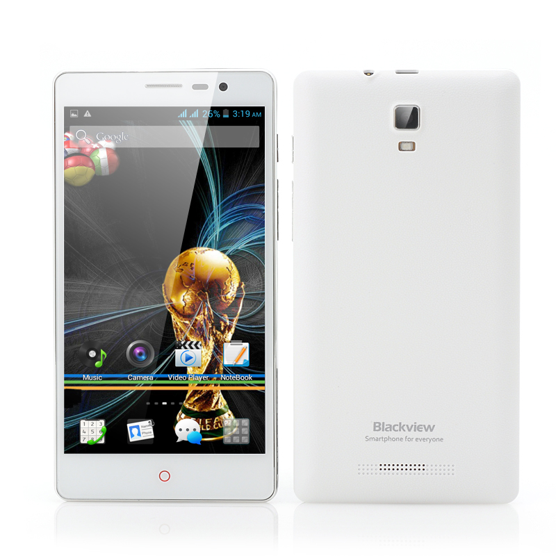 Blackview JK890 Phone (White)