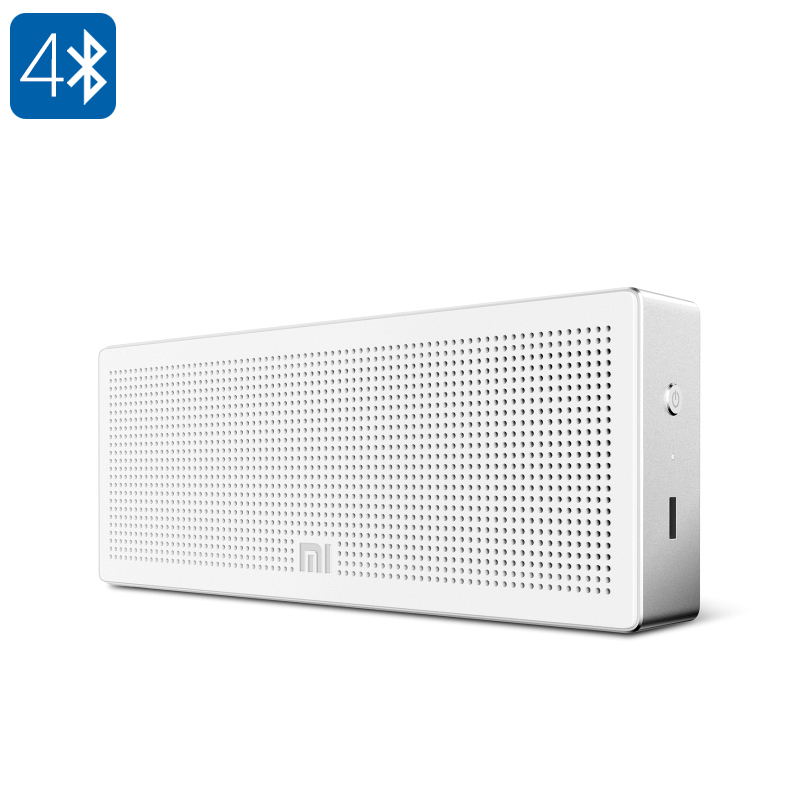 Xiaomi Mi Bluetooth Speaker (White)