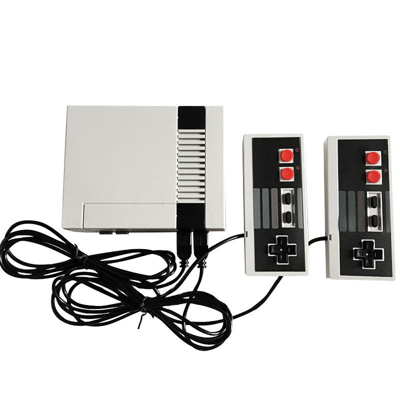 NES Classic TV Video Game Consoles