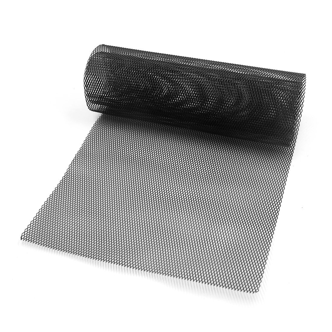 6 x 12mm Front Hexagon Grille Mesh Sheet