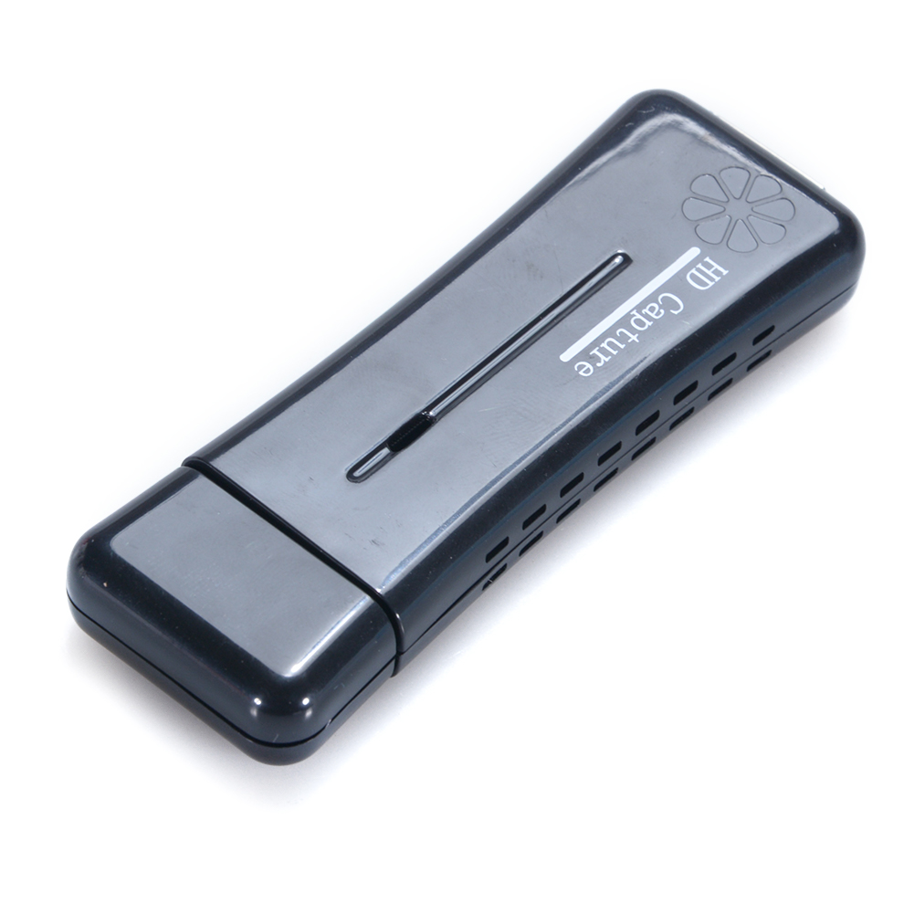 High-definition Monitor USB2.0 Capture Card