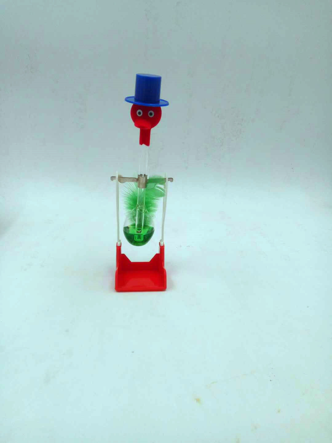 Funny Duck Drink Water Desk Toy