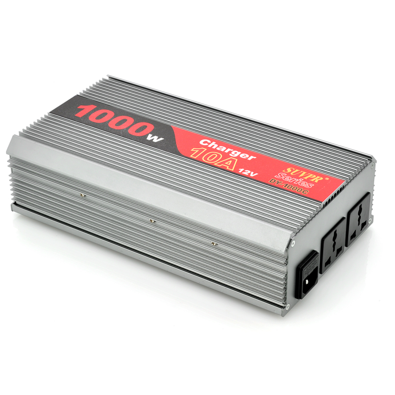 1000W Power Inverter DC 12V to AC 220V
