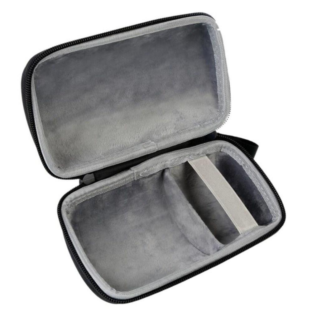 Protective Case  Wireless Bluetooth Speaker Consolidation Storage Bag for UE Wonderboom black