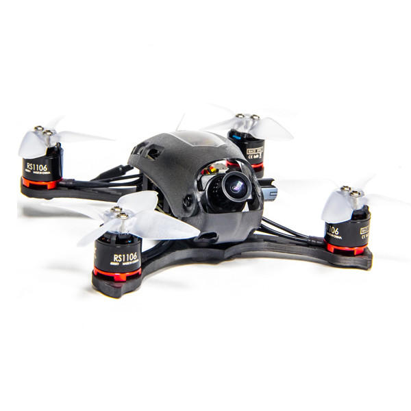 Emax Babyhawk-R RACE(R) Edition 112mm F3 Magnum Mini 5.8G FPV Racing RC Drone 3S/4S PNP/BNF BNF