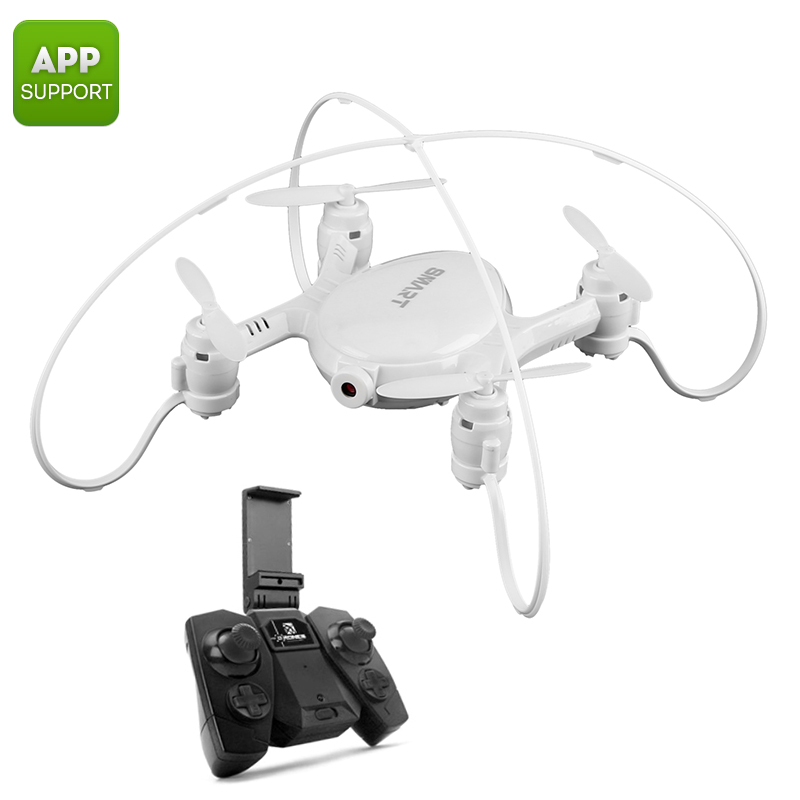 Mini Drone SMAO M7S (White)