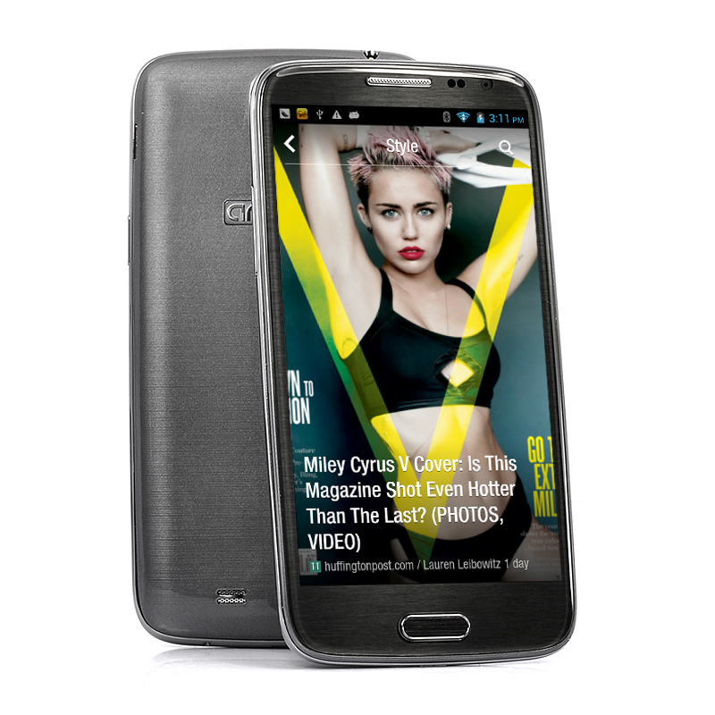 4 Core Android 4.2 3G Phone - Visionary (B)