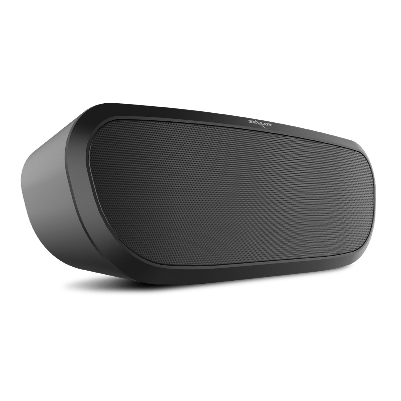 ZEALOT S9 Bluetooth Speaker - Black