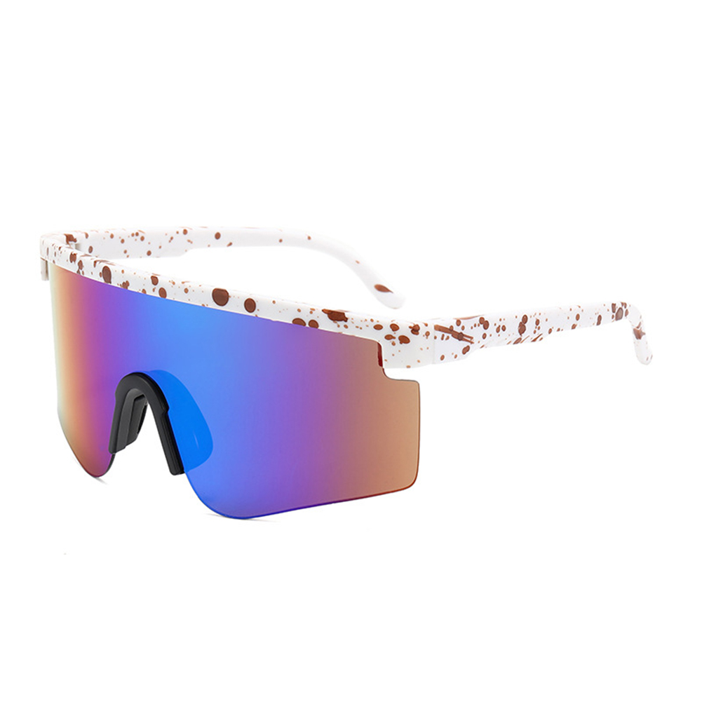 Cycling  Glasses Sunshade Glasses 9322 For Outdoor Riding Bicycle Windshield Sunglasses