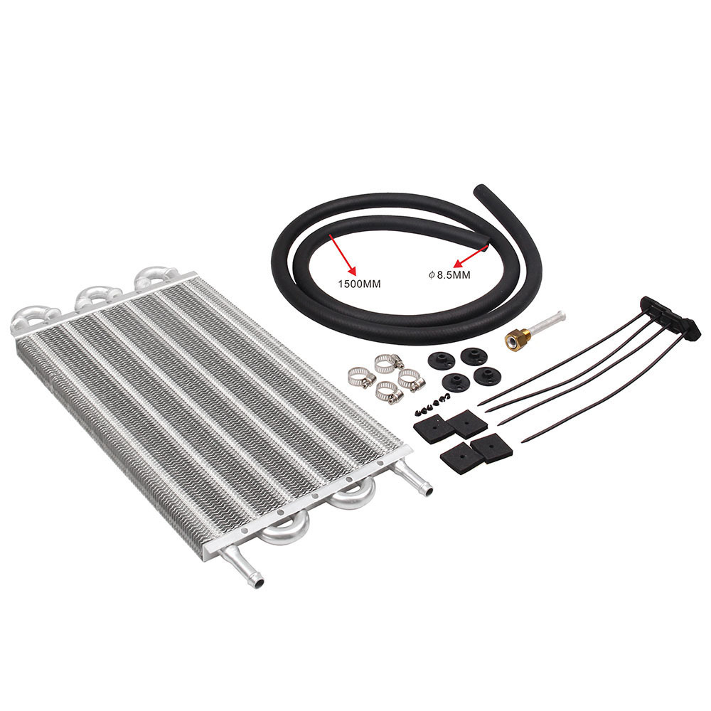 Car Air Condenser Radiator Cooler