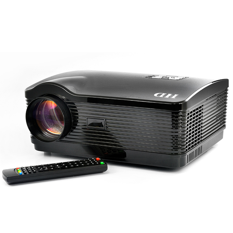 Android 4.1 HD Projector - DroidBeam (B)