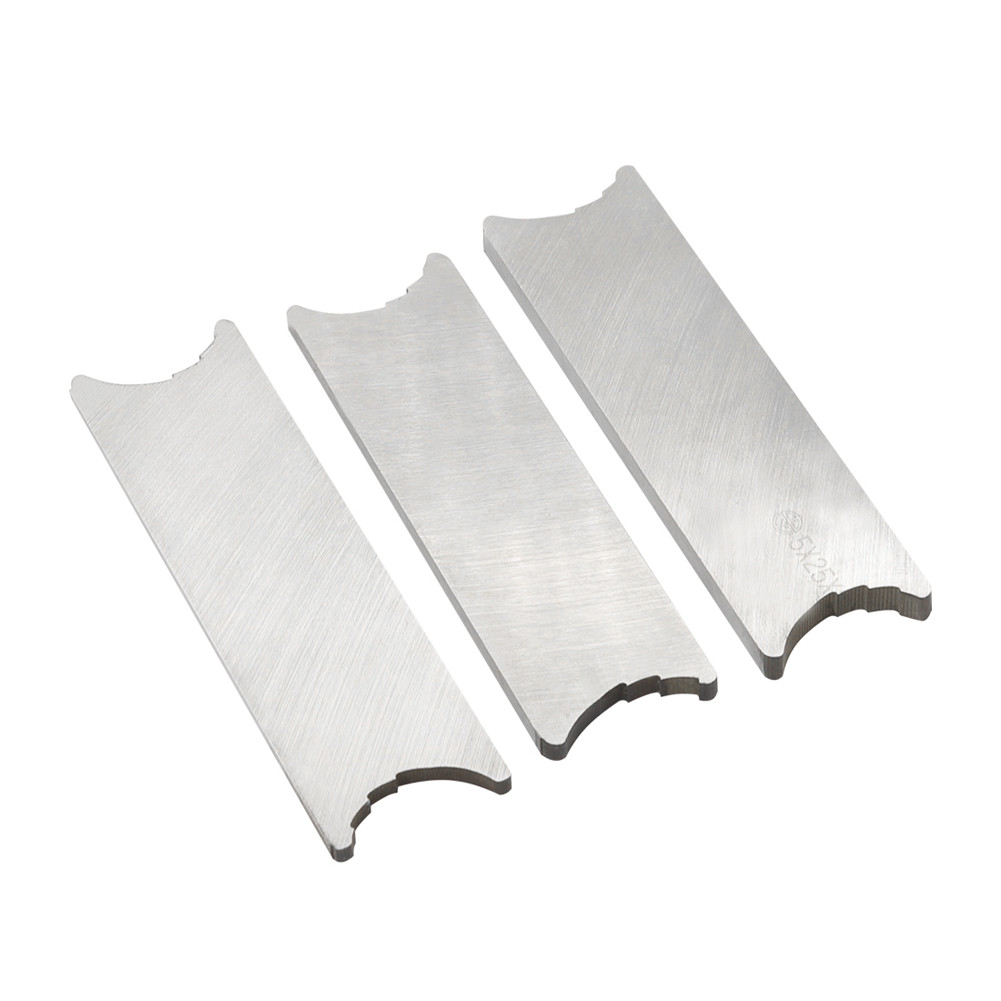 3pcs/set W30 Joint Repair Tool Sturdy Steel Musical Instrument Maintain Accessory for Clarinet and Oboe  Silver