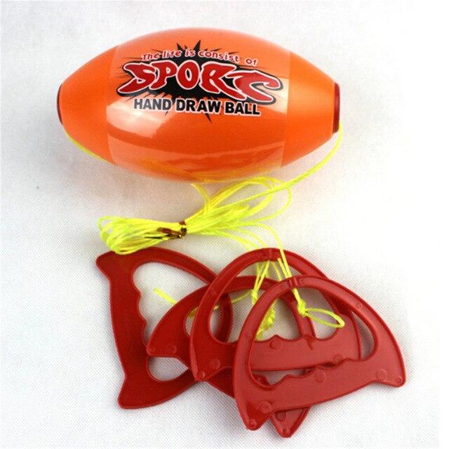 Cute Funny Jumbo Speed Ball Outdoor Garden Beach Play Kid Games Children Gift Sports Toy Color Randomly