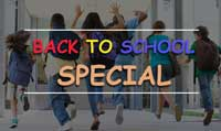 Back to School Special 2017