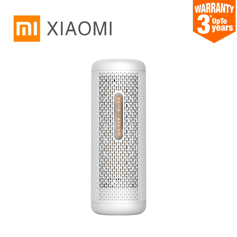 Original Xiaomi Youpin Deerma DEM-CS10M Mini Dehumidifier Household Cycle Dehumidifier - White