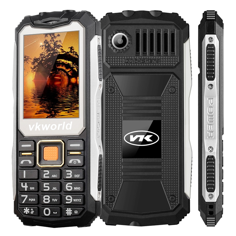 wholesale vkworld stone v3s rugged cell phone from china. Black Bedroom Furniture Sets. Home Design Ideas