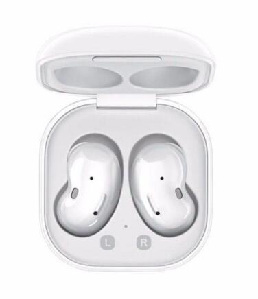 R180 Tws True Wireless Bluetooth Earphones In-ear Headphones Sport Waterproof Earphones white