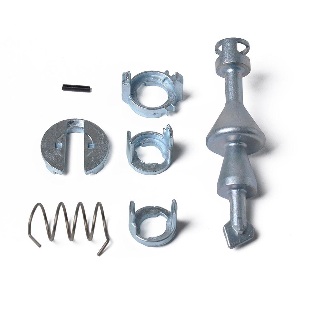 Door Lock Repair Kit Cylinder for BMW E90 E91 E92 E93 as shown_A1729